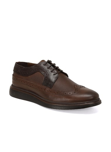 Garamond Ayakkabı Taba